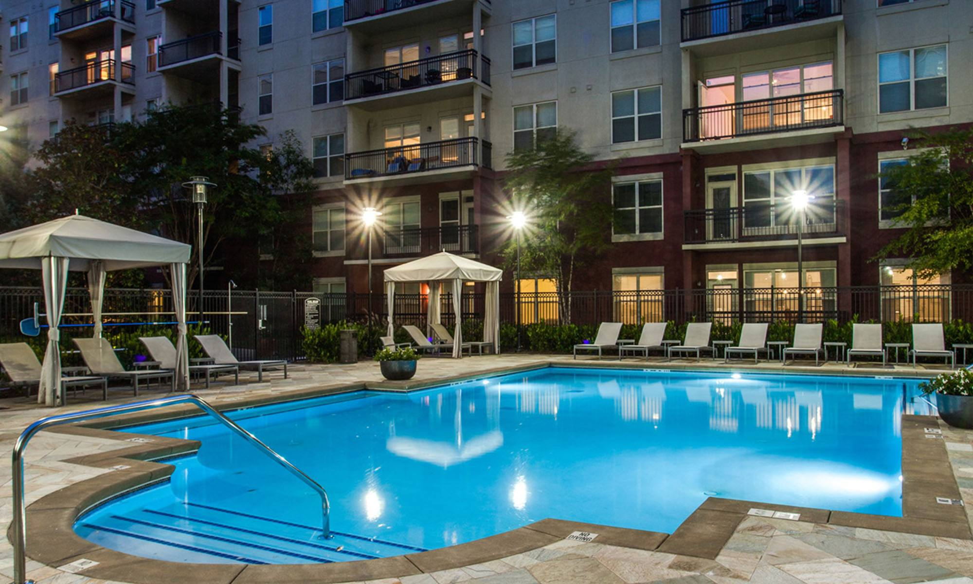 Peachtree Dunwoody Place Apartments