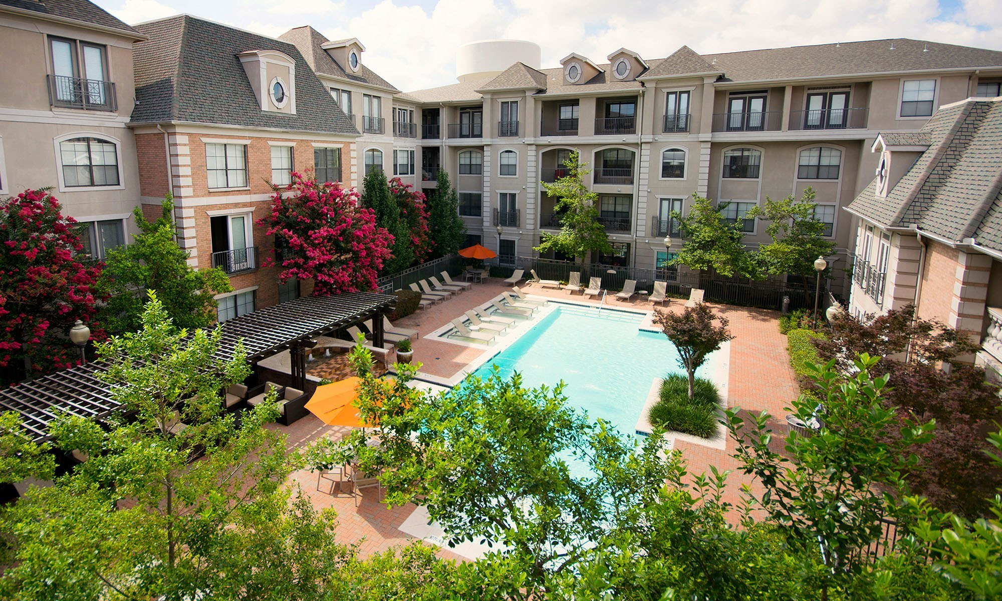 The Renissance at Preston Hollow